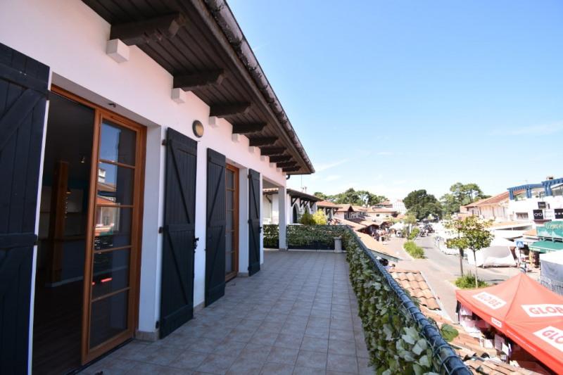 Sale apartment Hossegor 490000€ - Picture 1