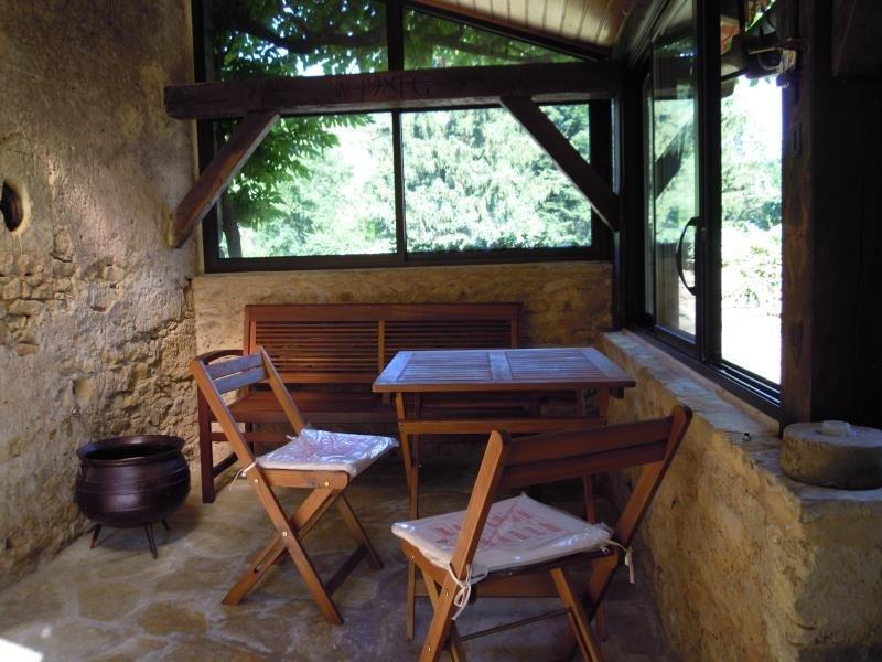 Vente maison / villa Urval 176550€ - Photo 3