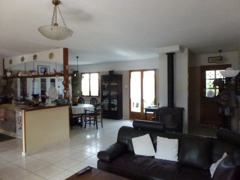 Vente maison / villa Lens lestang 219000€ - Photo 9