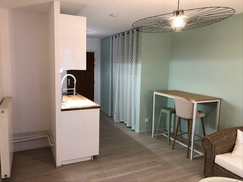Location appartement Lyon 2ème 815€ CC - Photo 2