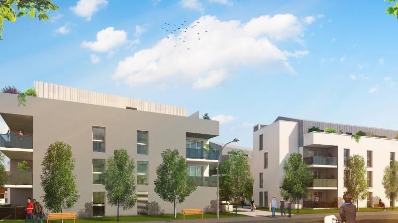 Sale apartment Villenave d ornon 181000€ - Picture 4