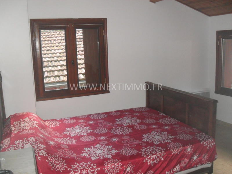 Alquiler  apartamento Saint-martin-vésubie 470€ CC - Fotografía 8