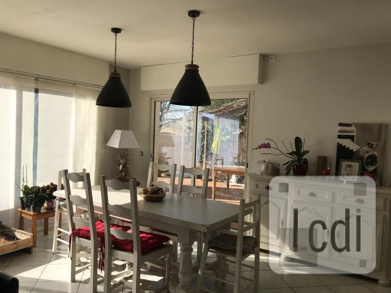 Vente maison / villa Pierrelatte 299000€ - Photo 5