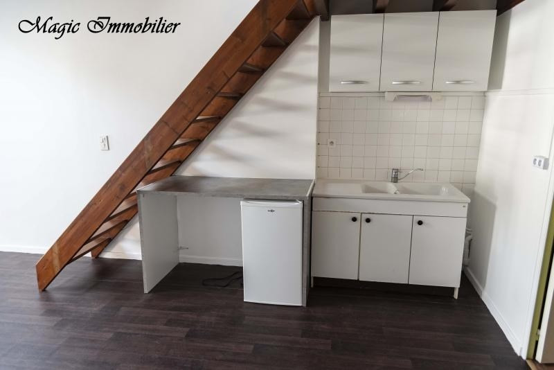 Location appartement Nantua 310€ CC - Photo 3