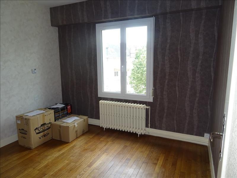 Vente appartement Angers 163 000€ - Photo 3