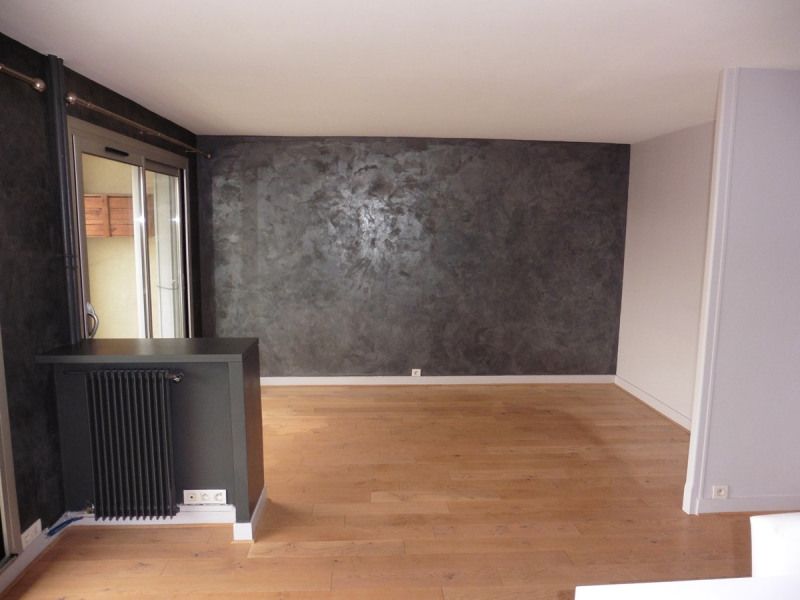 Rental apartment La garenne colombes 1 690€ CC - Picture 2