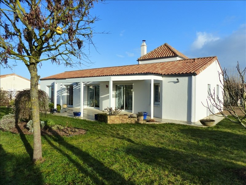 Vente maison / villa Epannes 276925€ - Photo 1