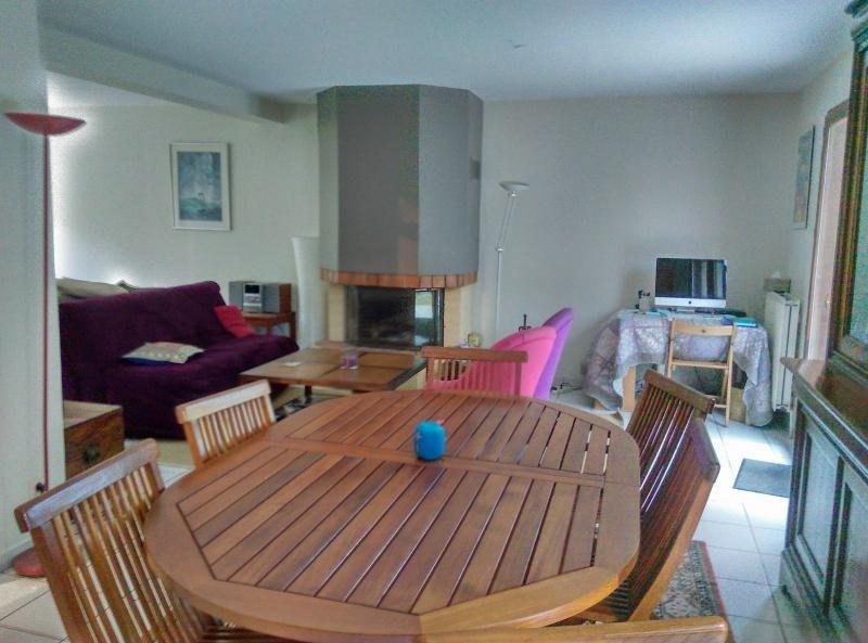 Vente maison / villa Villennes sur seine 537000€ - Photo 5