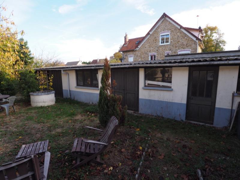 Vente maison / villa Dammarie les lys 385000€ - Photo 9
