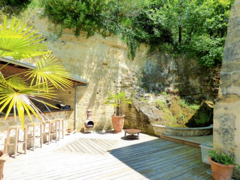 Престижная продажа дом Tabanac 995000€ - Фото 10