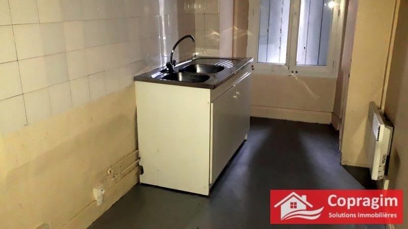 Location appartement Montereau fault yonne 450€ CC - Photo 2