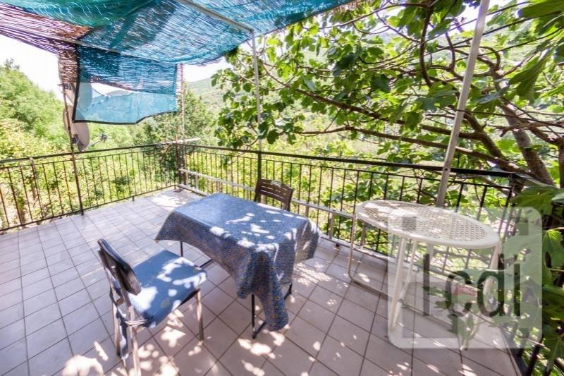 Vente maison / villa Thueyts 108000€ - Photo 1