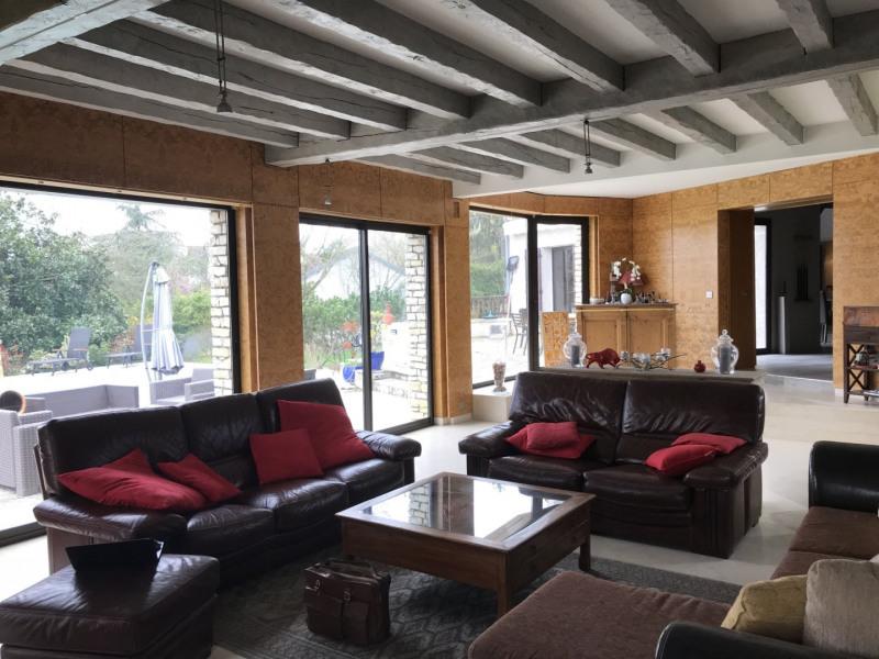 Vente de prestige maison / villa Villennes sur seine 1199000€ - Photo 5