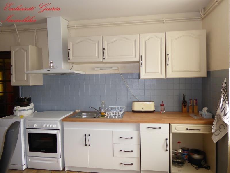 Sale house / villa Varennes vauzelles 162000€ - Picture 2