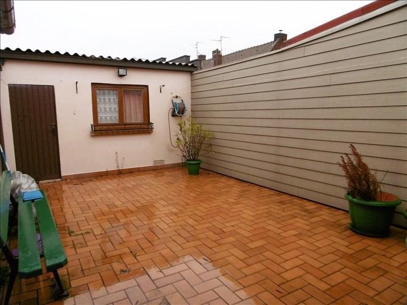 Sale house / villa Annoeullin 137900€ - Picture 3
