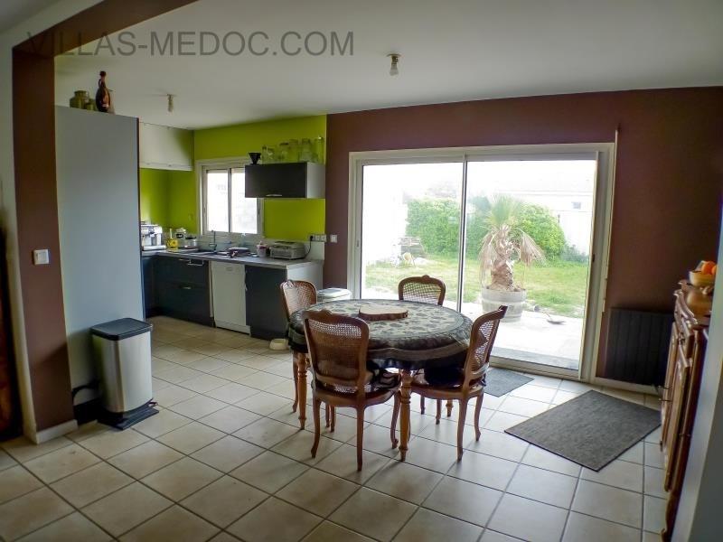 Vente maison / villa Vendays montalivet 295000€ - Photo 4