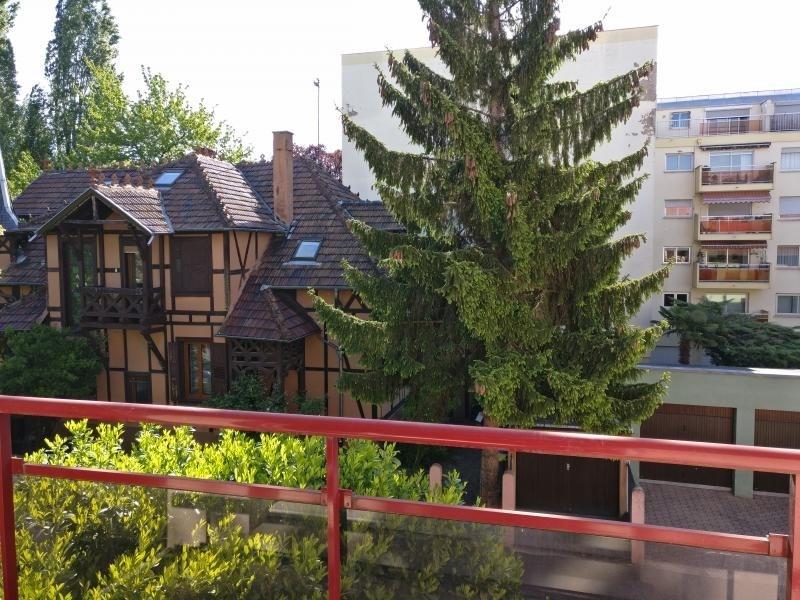 Alquiler  apartamento Strasbourg 820€ CC - Fotografía 1