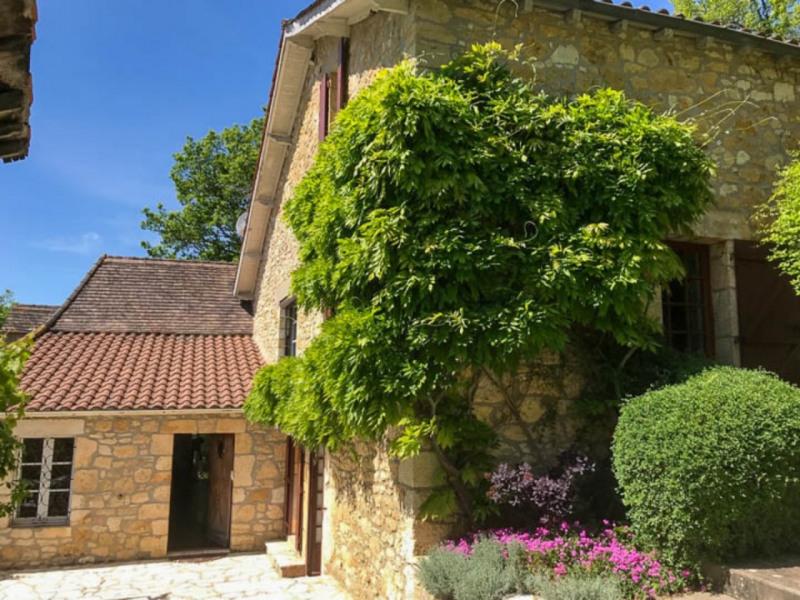 Vente maison / villa Castels 239000€ - Photo 12