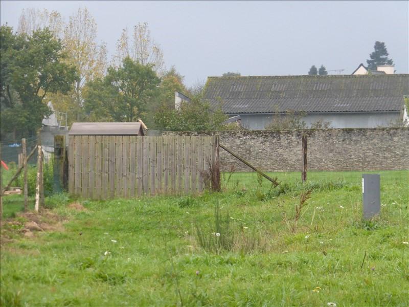 Vente terrain Fay de bretagne 79700€ - Photo 1