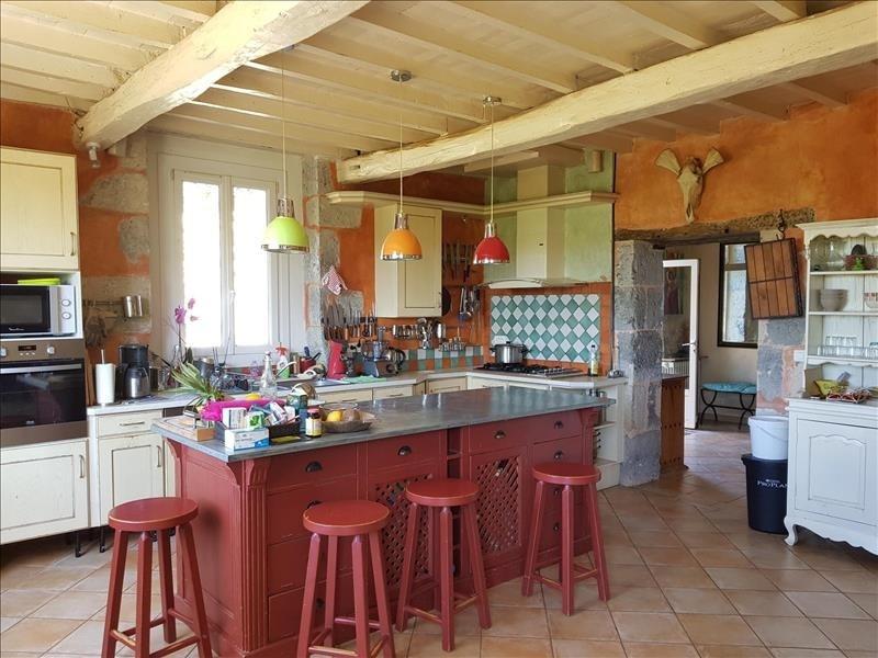 Deluxe sale house / villa Nerac 441000€ - Picture 2