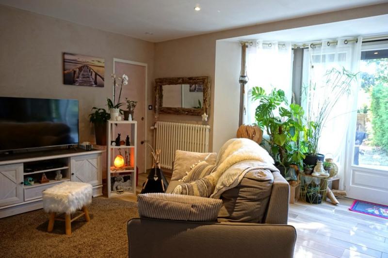 Sale apartment Meythet 212000€ - Picture 1