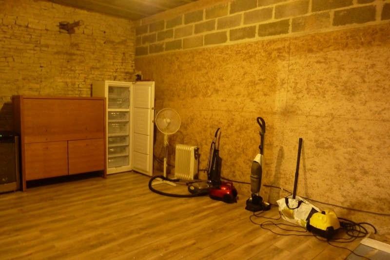 Sale house / villa Conde sur ifs 219000€ - Picture 7