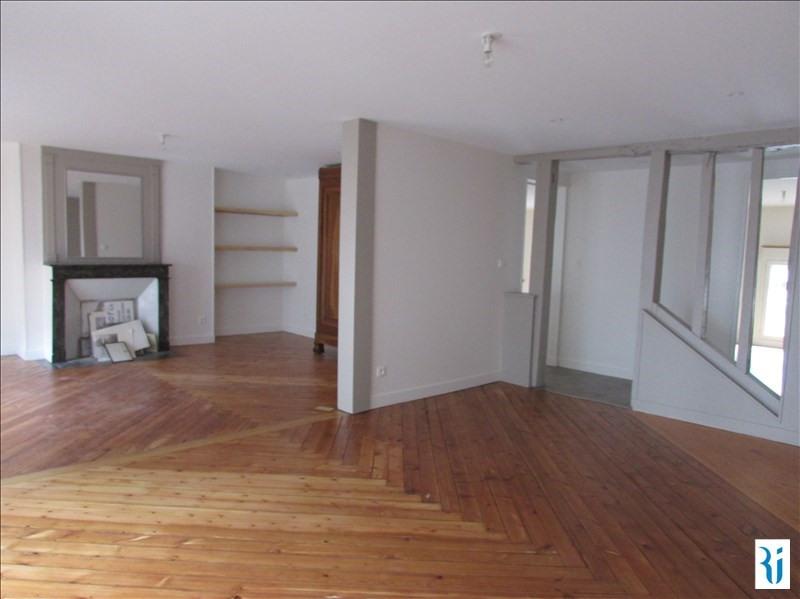 Alquiler  apartamento Rouen 880€ CC - Fotografía 2