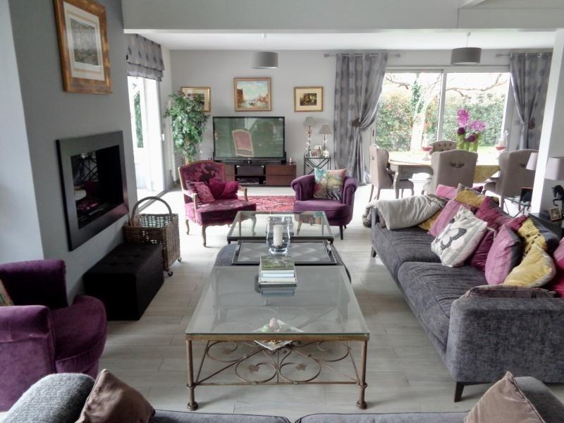 Deluxe sale house / villa Panazol 530000€ - Picture 8