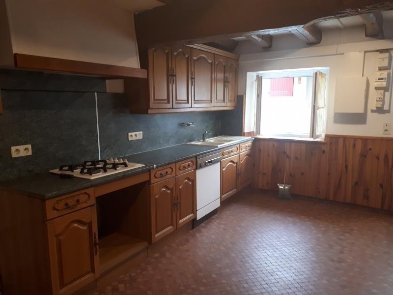 Rental house / villa Aiguefonde 600€ CC - Picture 1