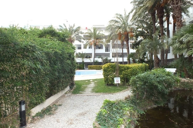 Sale apartment Roses santa-margarita 95 000€ - Picture 9