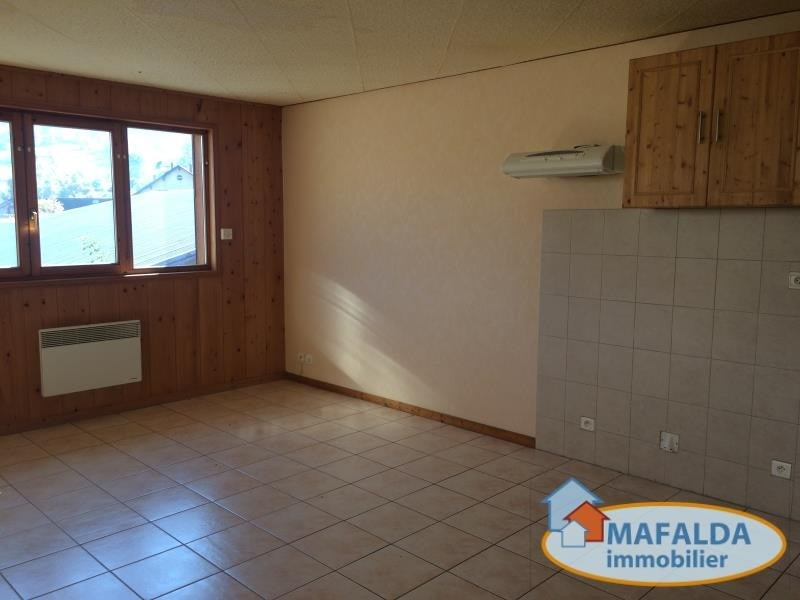 Sale apartment Mont saxonnex 98 000€ - Picture 5