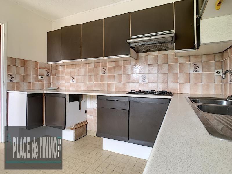 Vente maison / villa Fressenneville 125500€ - Photo 2