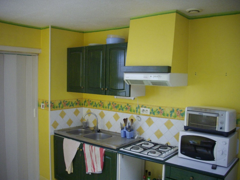 Vente maison / villa Isbergues 80000€ - Photo 3