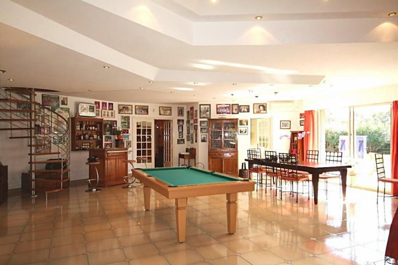 Deluxe sale house / villa Antibes 1160000€ - Picture 2