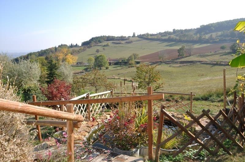 Sale house / villa Villefranche sur saone 275000€ - Picture 1