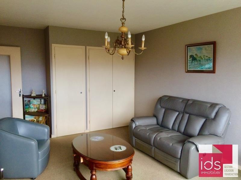 Vente appartement La ravoire 127000€ - Photo 2
