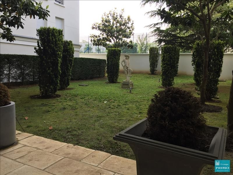 Vente appartement Chatenay malabry 620000€ - Photo 5