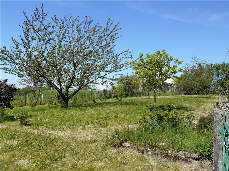 Vente terrain Labergement les seurre 39 000€ - Photo 8