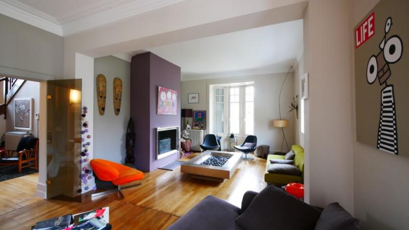 Deluxe sale house / villa Limoges 799000€ - Picture 2