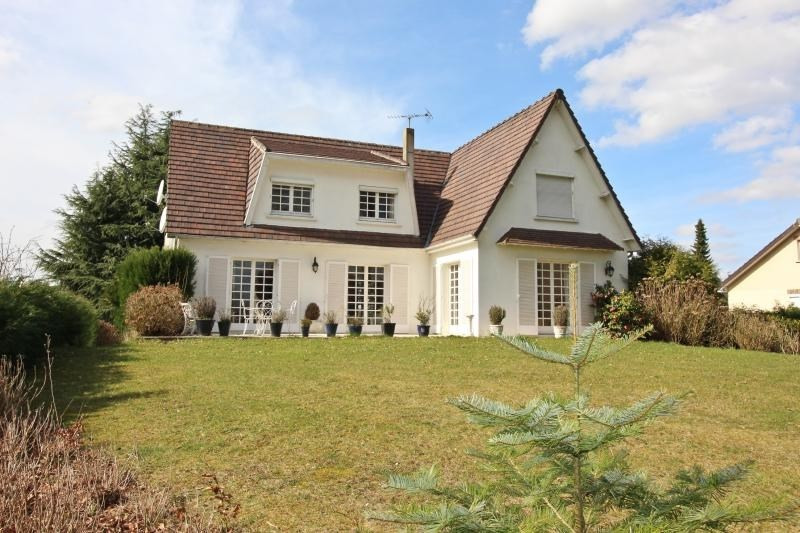Sale house / villa Abbeville 232 000€ - Picture 1