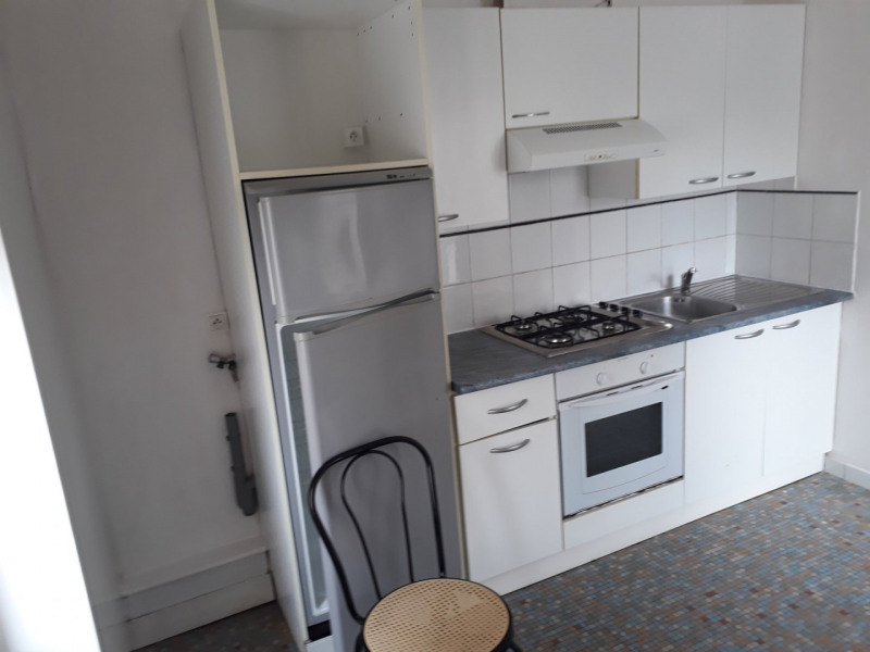 Investment property building Angoulême 192600€ - Picture 6