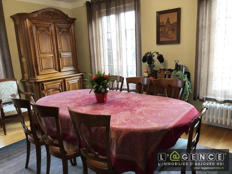 Vente appartement Kientzheim 244000€ - Photo 4