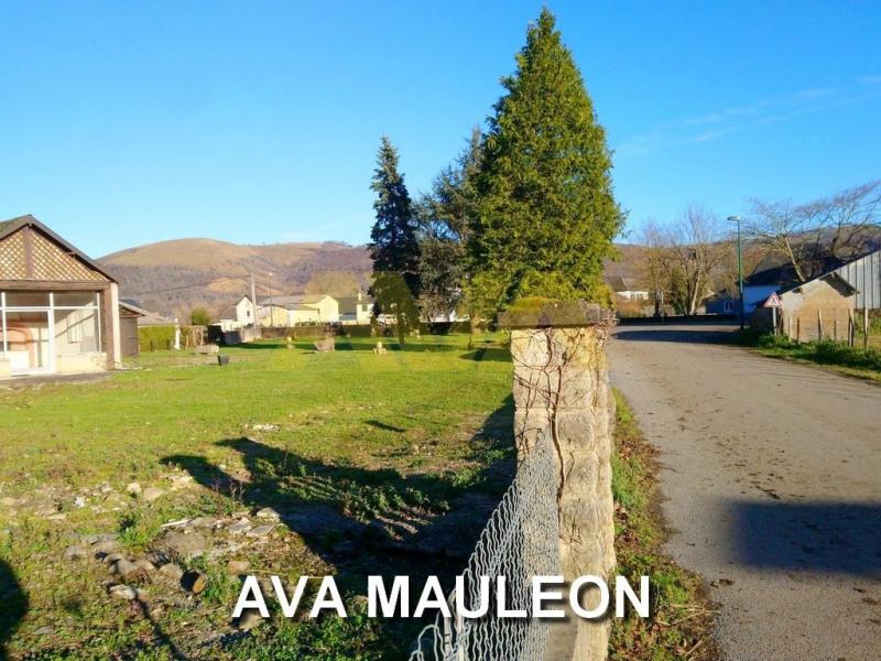 Vendita terreno Mauléon-licharre 38000€ - Fotografia 1