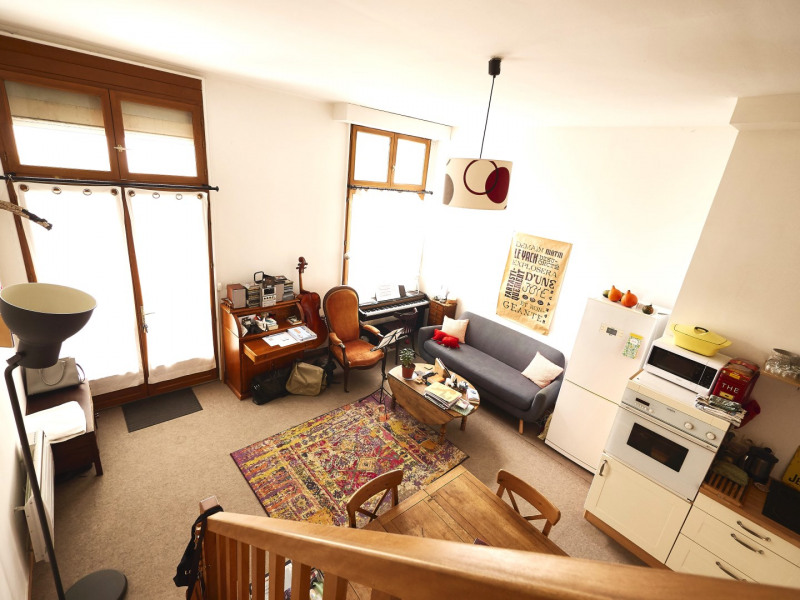 Vente appartement Saint-prix 225 000€ - Photo 2