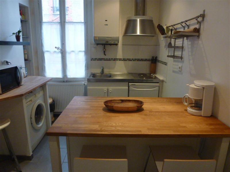 Location appartement Fontainebleau 885€ CC - Photo 5