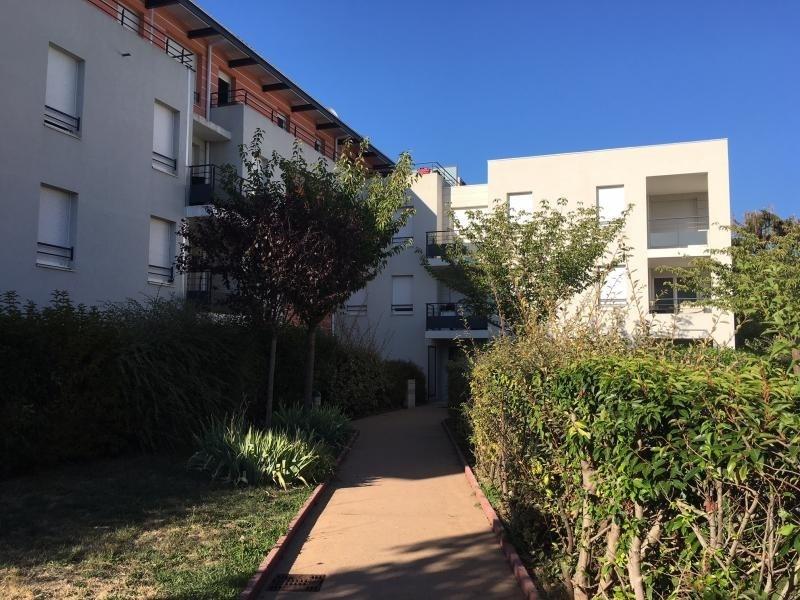 Vente appartement La verpilliere 168800€ - Photo 1