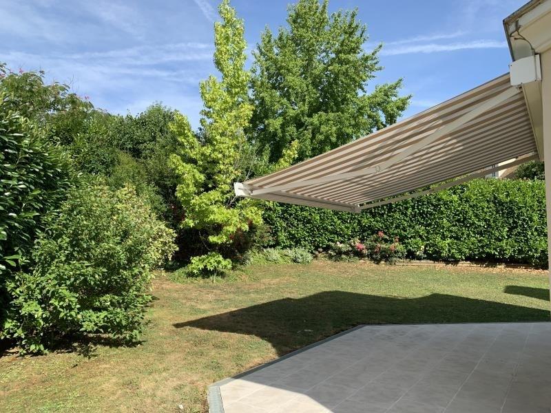 Vente de prestige maison / villa St nom la breteche 1120000€ - Photo 2