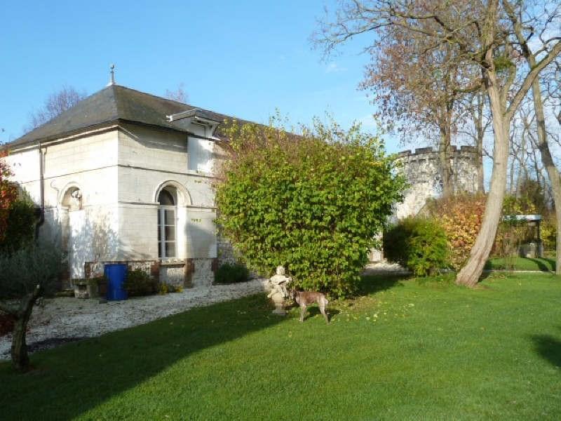 Sale house / villa Pont de l arche 1200000€ - Picture 4