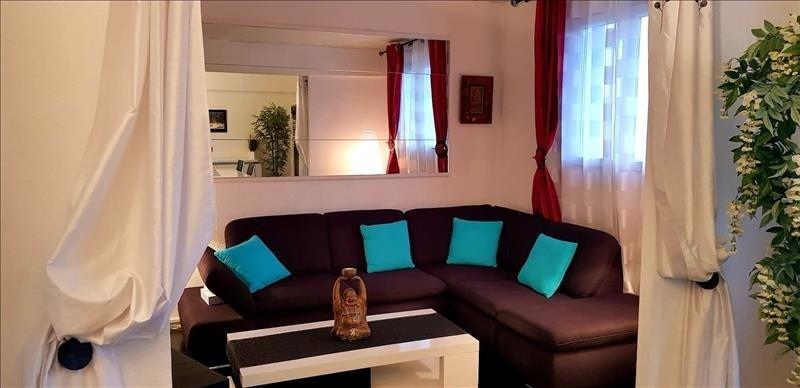 Vendita appartamento Vallauris 180000€ - Fotografia 3
