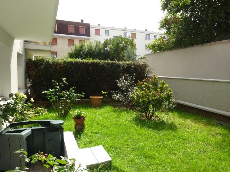 Vente appartement Gagny 225 000€ - Photo 2